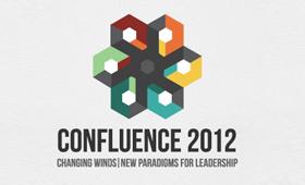 IIMA Confluence 2012 Website and Identity