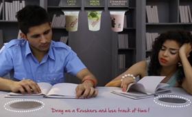 KFC India Youtube Interactive Experience